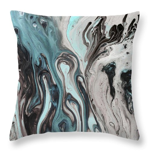 Memories In Time - Throw Pillow