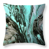 Moonlight - Throw Pillow