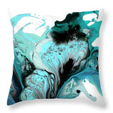 Pure Emotion - Throw Pillow