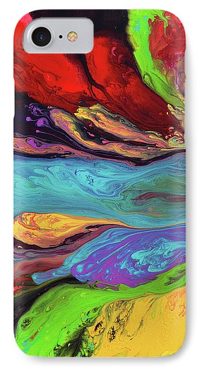 River Of Dreams - Phone Case