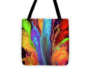 Soul Searching - Tote Bag