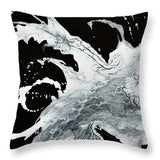 Subconscious  - Throw Pillow