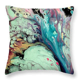 Wishes - Throw Pillow