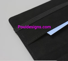 Sublimation Passport Holders