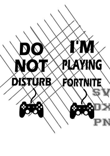 Fortnite socks svg,game socks svg