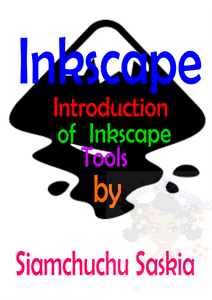 Video and Written Tutorial-Introduction to Inkscape -Important tools to create a clean svg