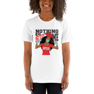 Nothing can stop me , Graduation T-shirt