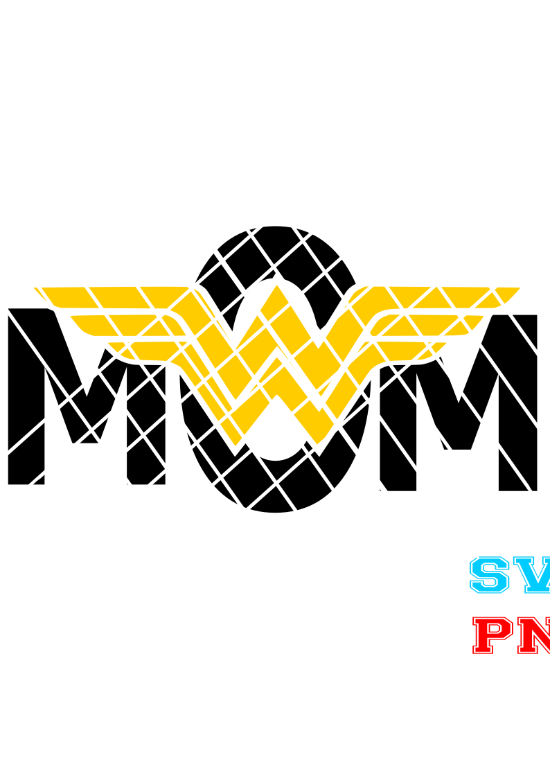 Wonder Mom svg,wondermom svg