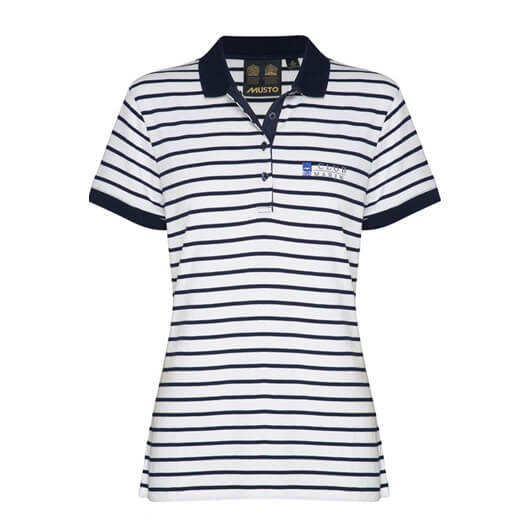 Ladies Elle Polo
