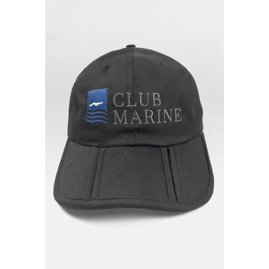 Club Marine Pocket Cap