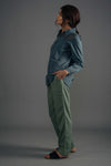 Everyday Trousers - Olive