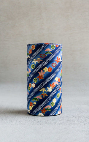 Kon-iro Tea Container (Large)