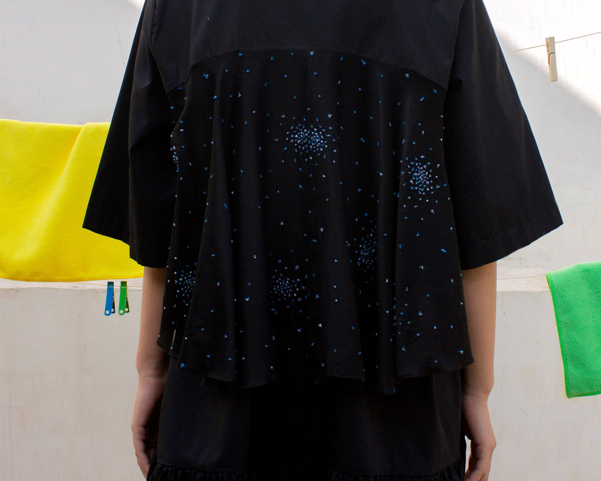 The Stardust Top