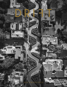 Drift Magazine Vol. 7: San Francisco
