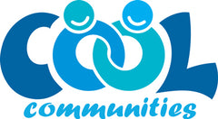 Tie Chilly Cool Communities Logo