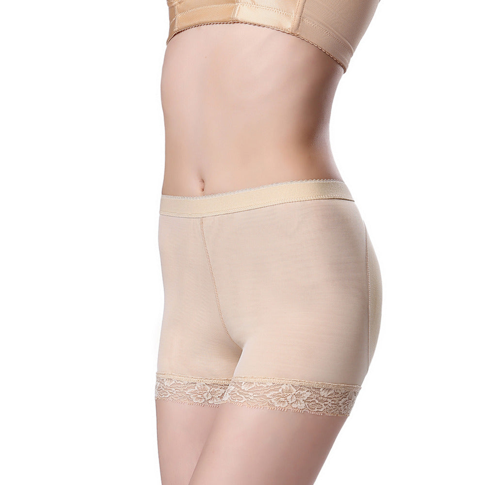 sexy women butt shaping lifting pants padded briefs fake ass support