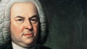 Bach J.S., Celebrated air for violin and piano (2nd repeat only), MM=54e