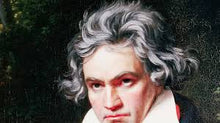 Beethoven L. van - Romanza op.50 for violin and orchestra, MM=40q