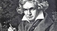 Beethoven L. van, Sonata op.69 for cello and piano, III mvt., Allegro vivace, MM=140q