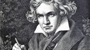 Beethoven L. van - Romanza op.40 for violin and orchestra, MM=48q