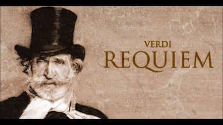 Verdi G., Requiem, Full Role - Bass, SAMPLE