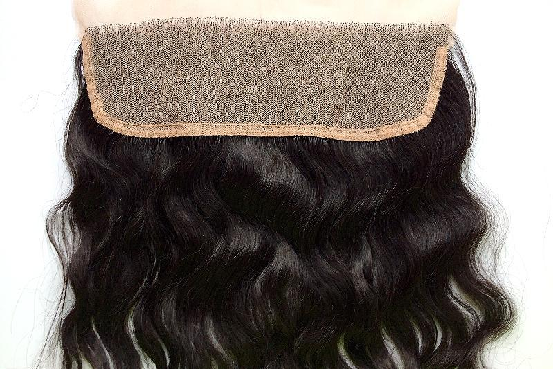 Pure remy 13x5 lace frontal