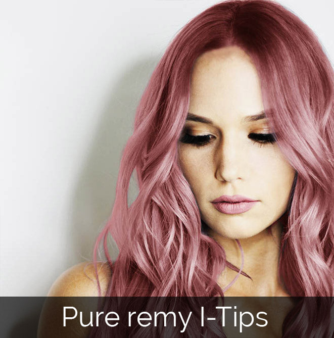 Pure Remy I-Tips
