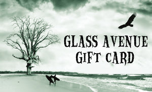 Glass Ave Gift Card