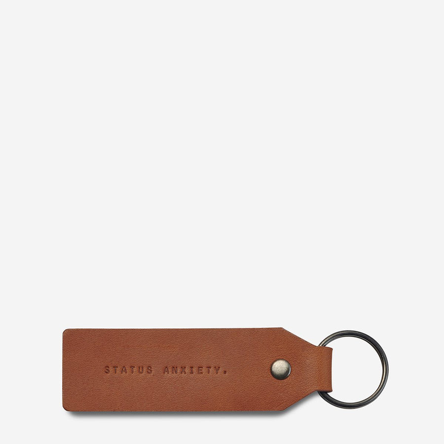 IF I STAY KEYRING