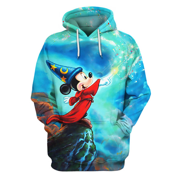 Mickey mouse 3D Full Printing