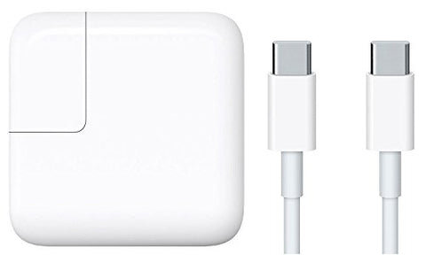 Egoway MacBook 29W Replacement USB-C Power Adapter Chager for 2015 MacBook MJ262LL/A Only- (USB-C Connection)