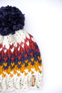 4e933146bad63 Knit Beanie Hat for Boys