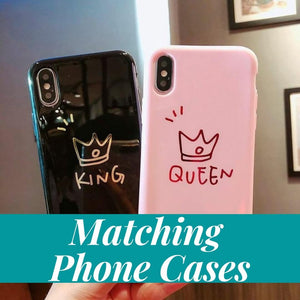 iPhone Case For Couples