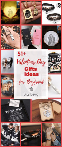 Valentines Day Gifts Ideas For Boyfriend