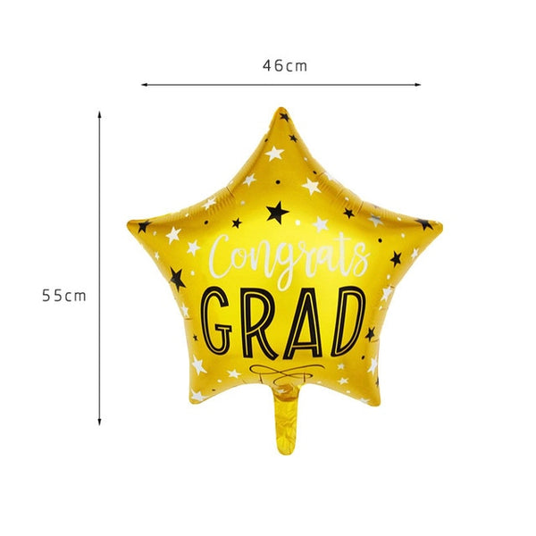 Back To School Party Graduation Gift - BigBeryl