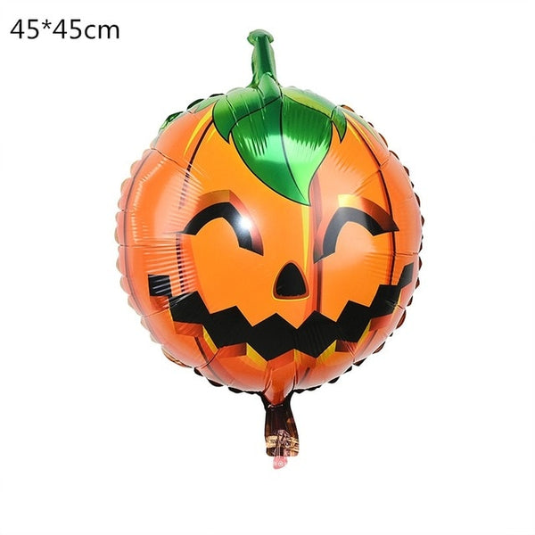 Halloween Balloons | Cute Halloween Party Decorations - BigBeryl