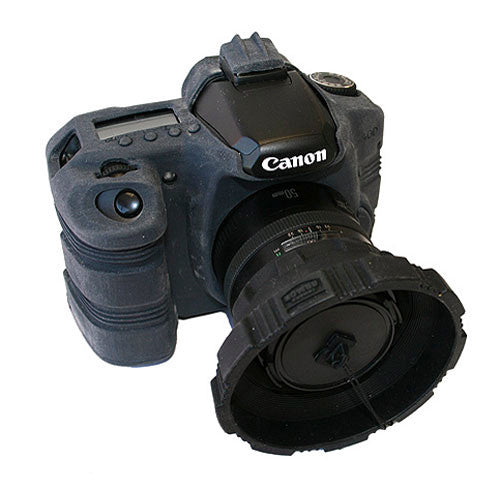 Camera Armor CA-1132 BLK- Body Armor for Canon 40D