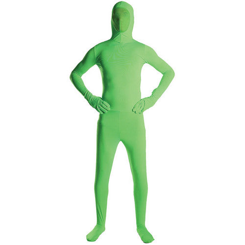 Savage Green Screen Suit (Large)