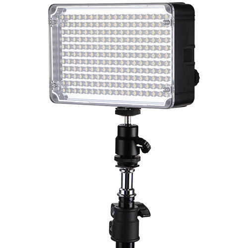 Aputure AL-H198C On-Camera LED Light