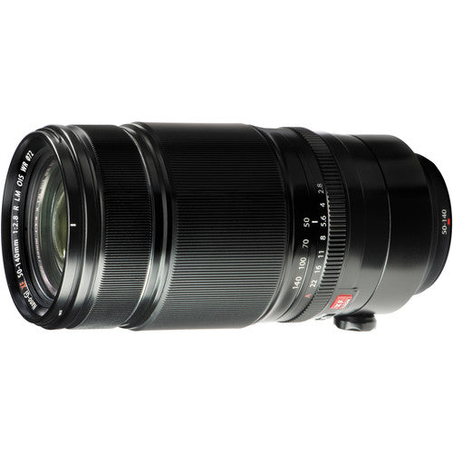 Fujifilm-Fujinon XF 50-140mm f/2.8 R LM OIS WR X-Mount Mirrorless Camera Lens