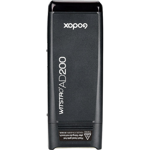 Godox AD200 Pocket Flash