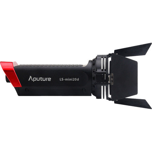 Aputure LS-Mini 20 Flight Kit w/ Light Stand