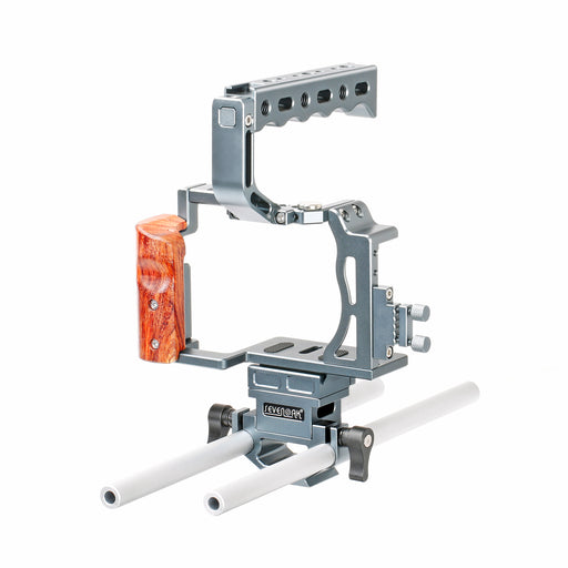 Sevenoak SK-A7C1 Camera cage kit built for Sony A7, A7S, A7R, A7 II, A7R II, A7S II