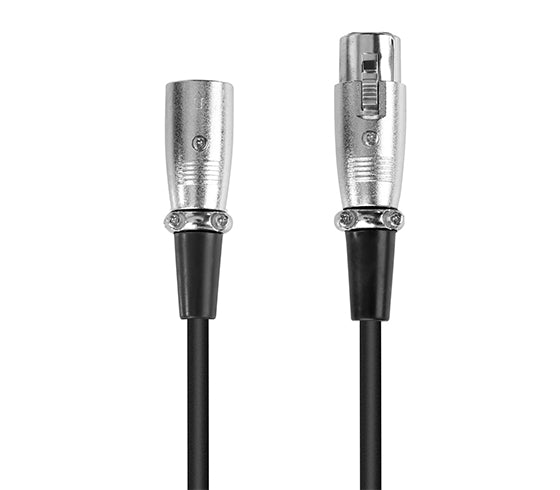 Boya BY-XLR-C5 XLR M to XLR F Microphone Cable 5M