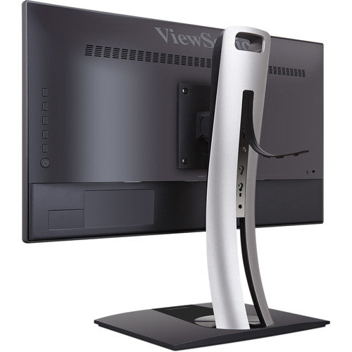 "ViewSonic VP 2468 24"" 16:9 SuperClear IPS Monitor"