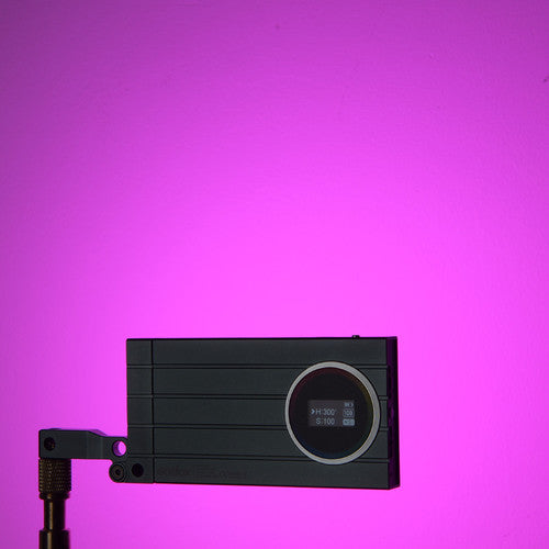 Godox RGB Mini Creative M1 On-Camera Video LED Light