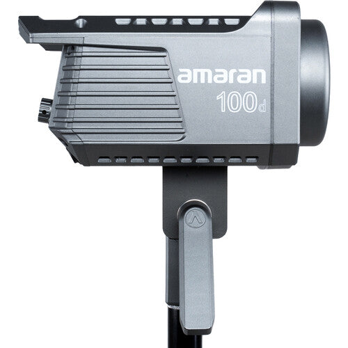 Aputure Amaran 100d LED Light