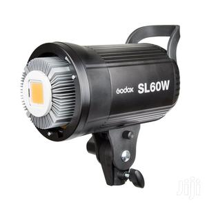 Godox SL-60W LED Video Light (Daylight-Balanced)