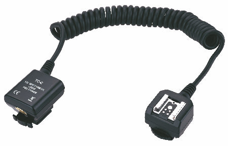 Falcon Eyes TC-N Off Shoe Cord for Nikon