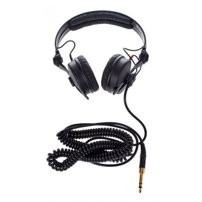 Sennheiser HD 25 Plus On Ear DJ Headphone
